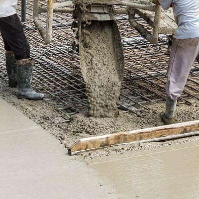 Concrete Contractors Jacksonville FL